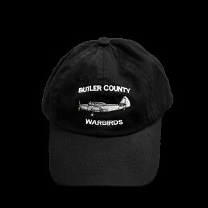 Hat BCW PT19 Black